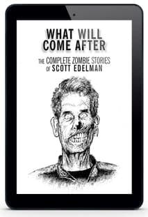 What Will Come After [eBook] by Scott Edelman