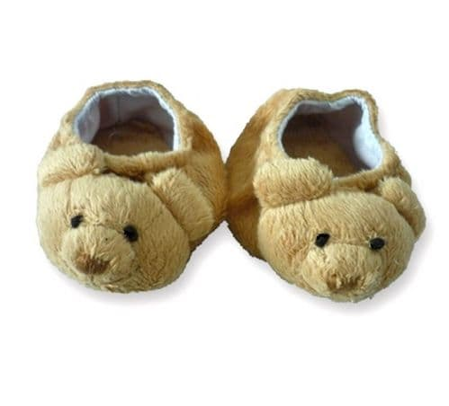 Bear Slippers Shoes