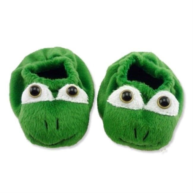 Frog Slippers Shoes