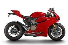 Panigale S ('12-)