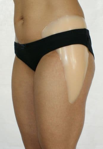 Hip Pads - Medium