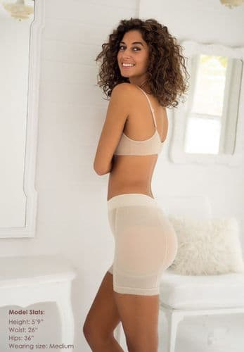 Hip to Butt Padded Short