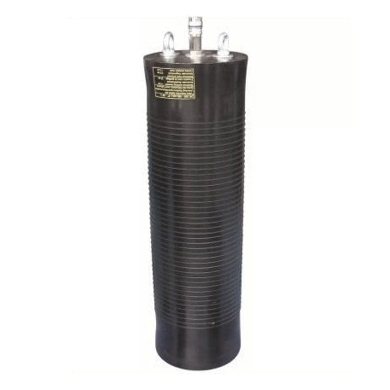 150-200mm / 6-8 Inch Blank Inflatable Pipe Stopper - 6 Bar