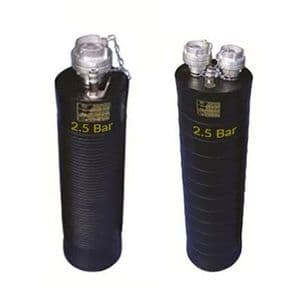 2.5 Bar Flexible Test Inflatable Pipe Stoppers