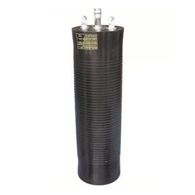 50-70mm / 2-2.75 Inch Blank Inflatable Pipe Stopper - 6 Bar