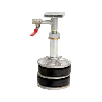 90mm / 3.5 Inch Range 350 High Pressure Test Plug