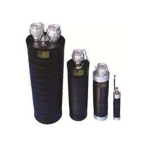 Flexible Test Inflatable Pipe Stoppers