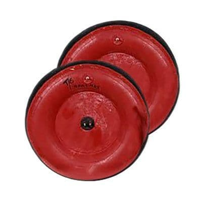 Pair of 300mm / 12 Inch Milltest Inflatable Pipe Stoppers
