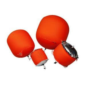 Sarco Flameshield Inflatable Air Bags