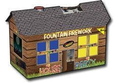 House Party Fountain