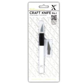 Xcut No.1 Craft Knife and blades .Cardmaking. Scrapbooking. Art and Craft knife