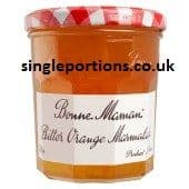Bonne Maman - Bitter Orange Marmalade - single portions