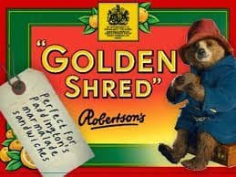 Robertson's - Golden Shred Marmalade
