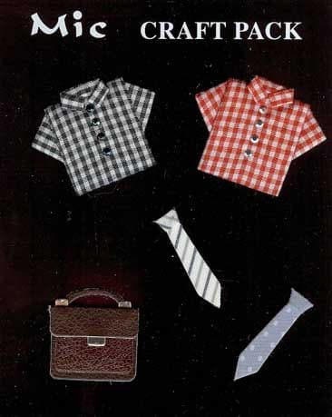 Mens Shirts & Accessories Toppers