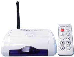 wireless cctv camera/security camera receiver with recording function