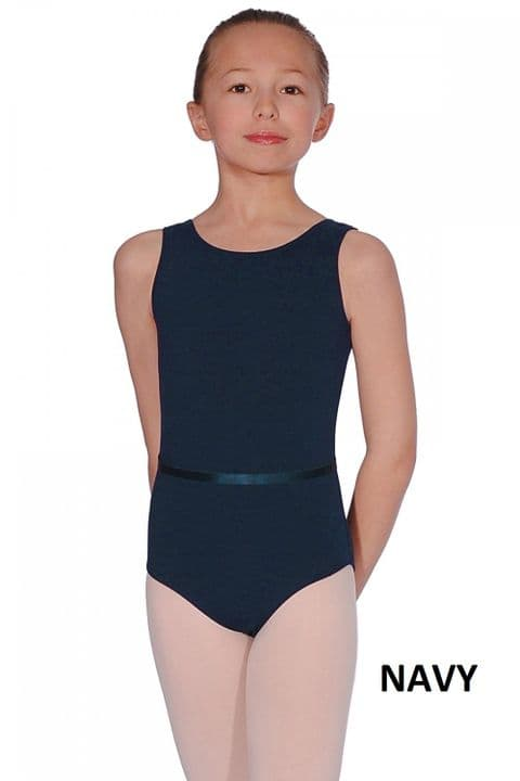 CJUNE Leotard Graded 1 & 2