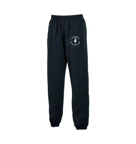 Claire Anderson Cuffed Joggers