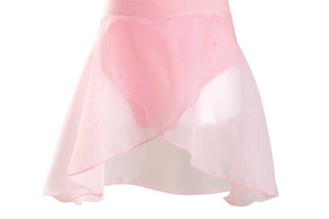 FREED Georgette Crossover Skirt (NOT RAD)