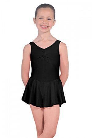 Roch Valley ISTDJ Leotard with Skirt