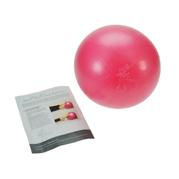 Tendu T1022 Small Ball Foot Exercises
