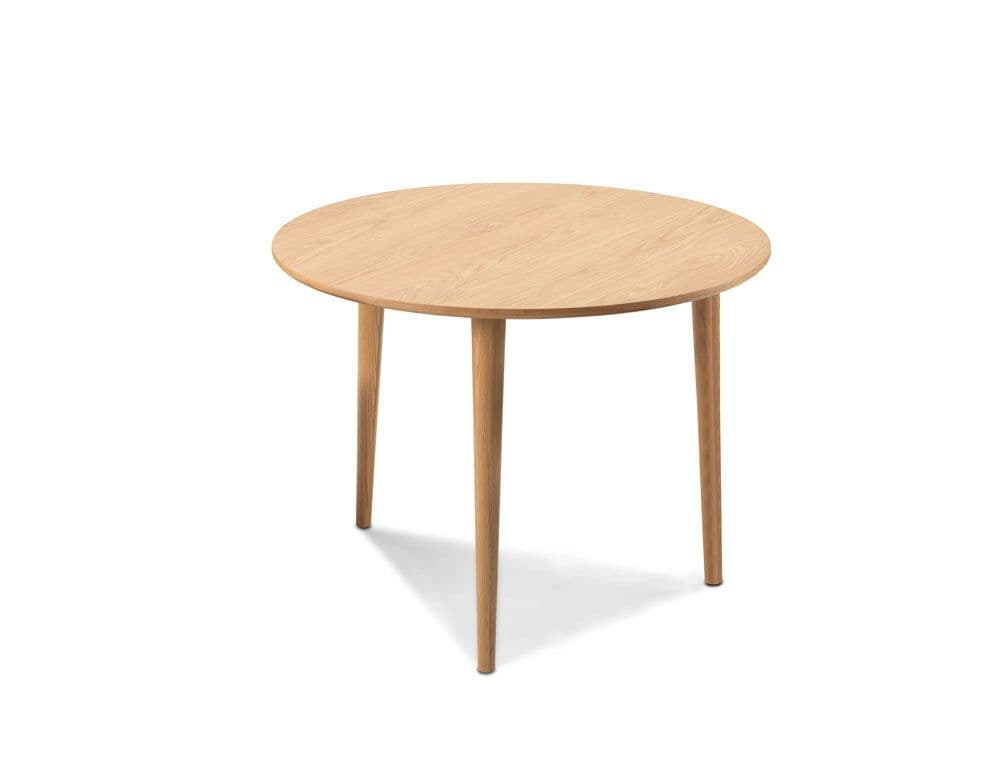 Scandi - Circular Dining Table