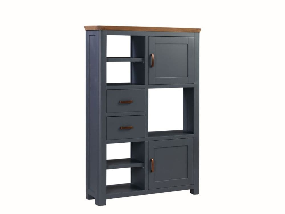 Trevi Midnight Blue High Display Unit