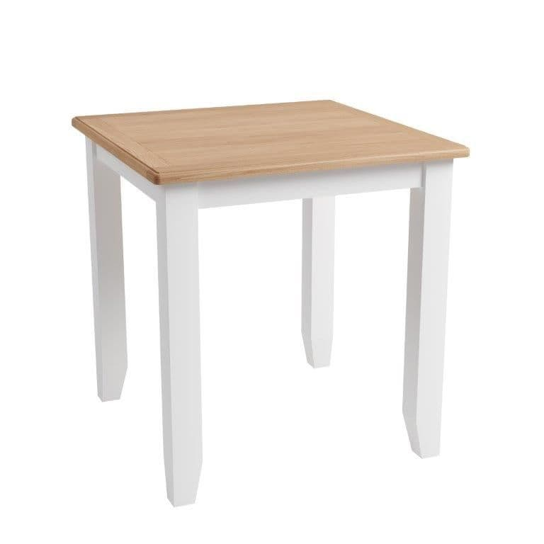 Alpine Fixed Top Table