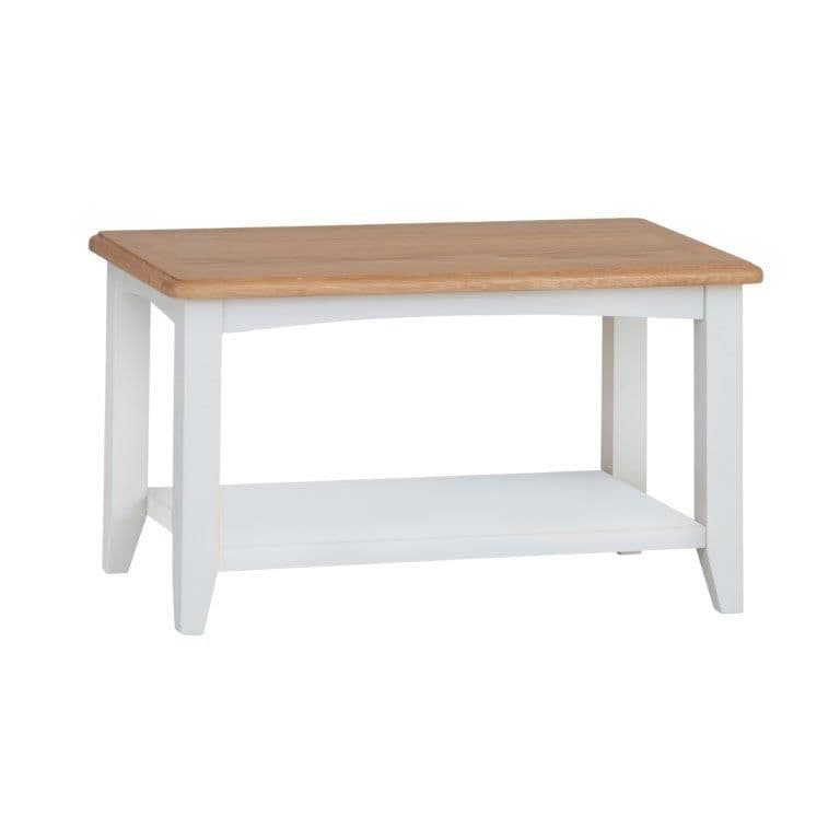 Alpine Small Coffee Table