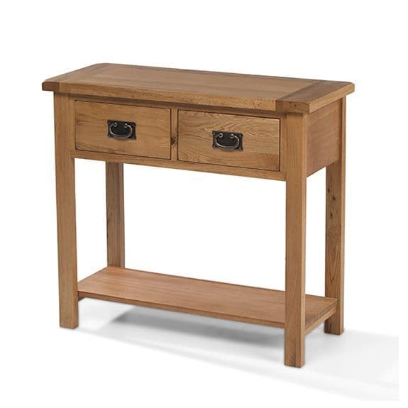 Bakewell - Console Table