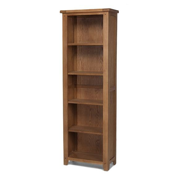 Bakewell - Slim Bookcase