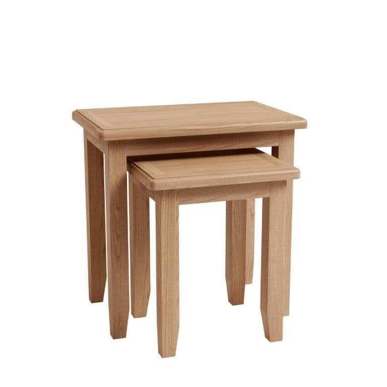 Bueno Nest Of 2 Tables