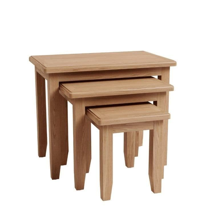 Bueno Nest Of 3 Tables