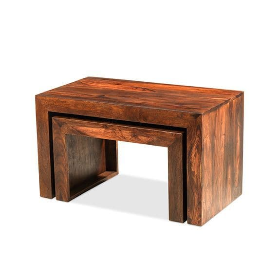 Puerto - Nest Of 2 Tables