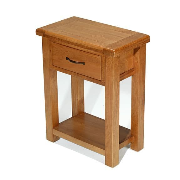 Tamsworth -  Small Hall Table