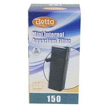 Betta Internal Filter 150