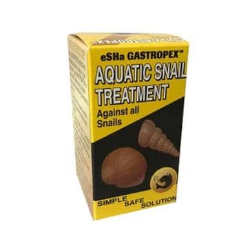 Esha Gastropex Anti Snail