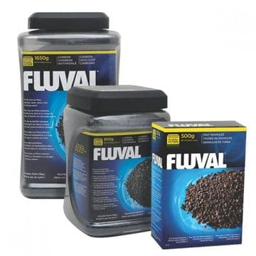 Fluval Activated Carbon Bulk Jar