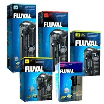 Fluval U 3 Internal Aquarium Filter
