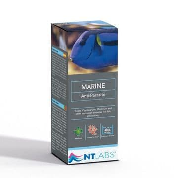 NT Labs Anti Parasite 100ml