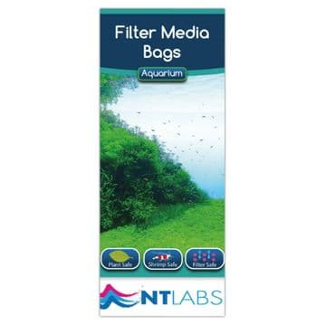 NT Labs Filter Bags