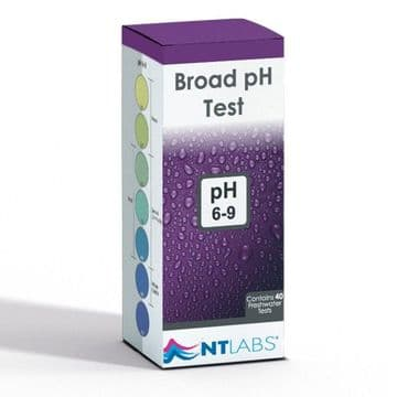 NT Labs PH Broad Range