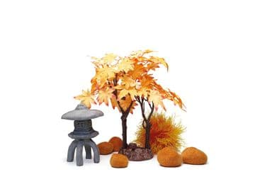 Oase Biorb Autumn Decor Set (30L Kit)