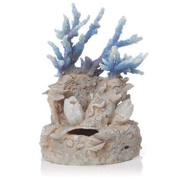 Oase Biorb Coral Reef Blue Ornament