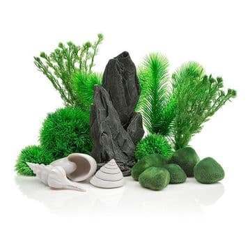 Oase Biorb Stone Garden Decor Set (30L Kit)