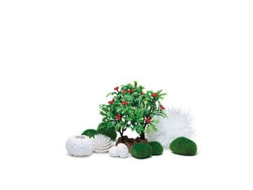 Oase Biorb Winter Decor Set (15L Kit)