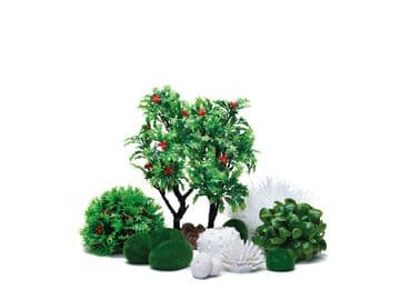 Oase Biorb Winter Decor Set (30L Kit)