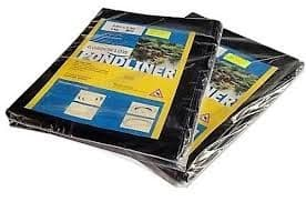 Pvc Liner Pre Packed 3M size