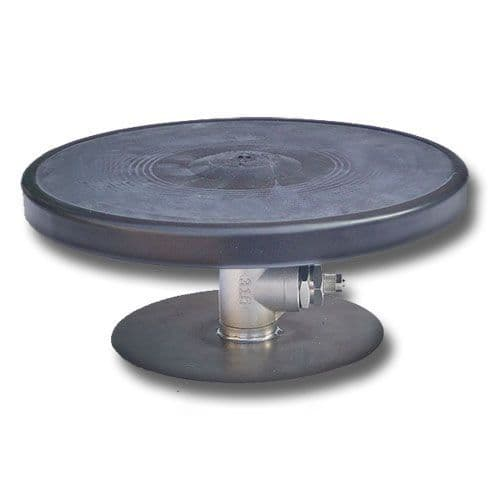 Spindrifter Weighted Airdome