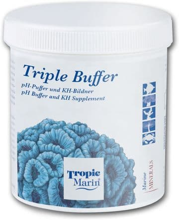 Tropic Marine Triple Buffer