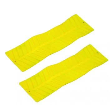 Anti Slip Gripper Wheel Tracks (Pair)